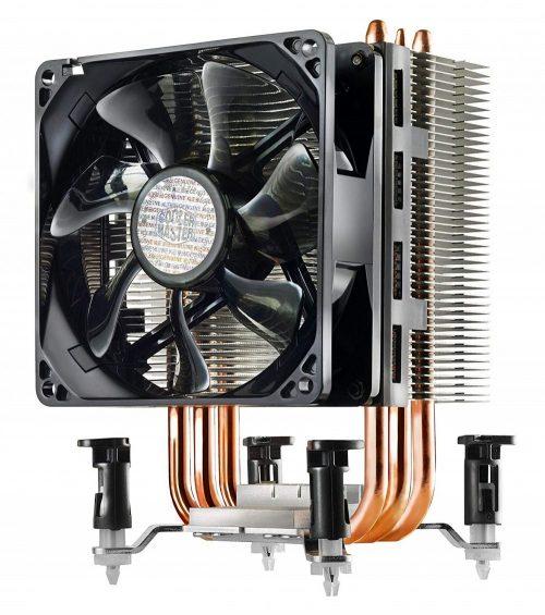 Los mejores coolers tradicionales para refrigerar tu PC