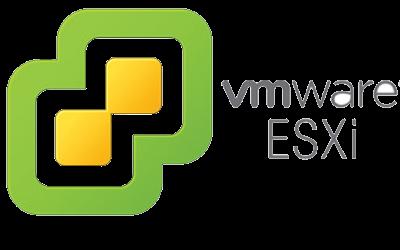 VMware ESXi es una plataforma de virtualización