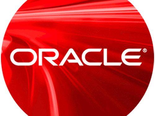 Oracle Software base de datos