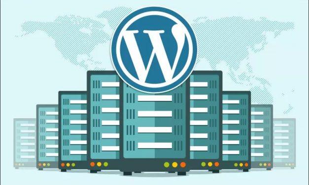 WordPress Hosting compartido Hosting Dedicado o VPS y sus diferencias